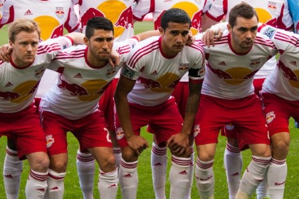 As Red Bulls Ride Hot Streak, Central Midfield Logjam Looms