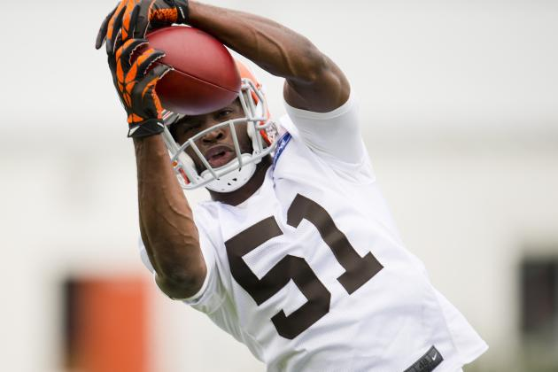 Mingo 'Absolutely' Targeted by Browns