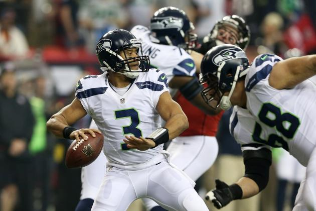 3 Keys to Russell Wilson Progressing with Seahawks in Sophomore Season