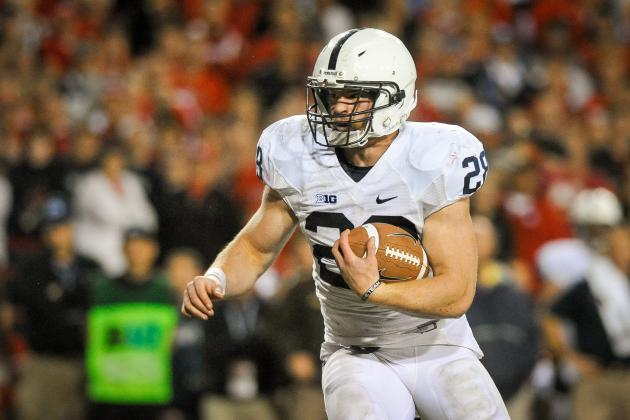 Medical Personnel Changes at Penn State Football Raise Questions
