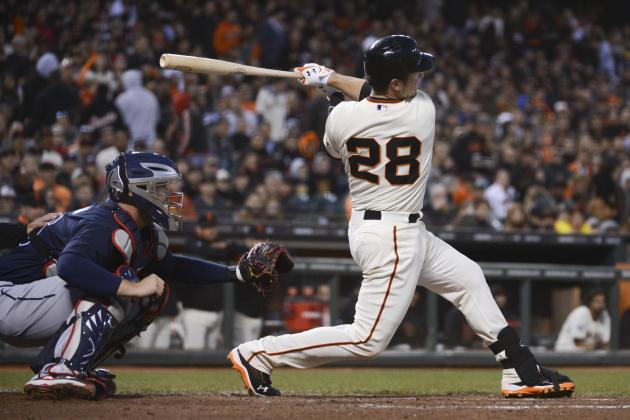 Scutaro, Posey Tabbed to DH in Toronto