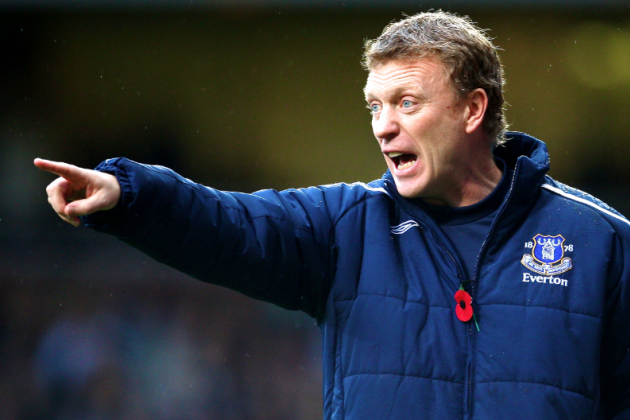 What to Expect from David Moyes in His 1st Year at Manchester United