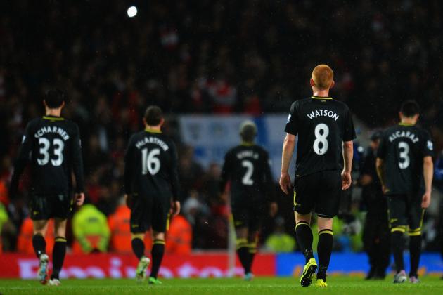 Would a 4-Team Relegation Improve the Premier League?