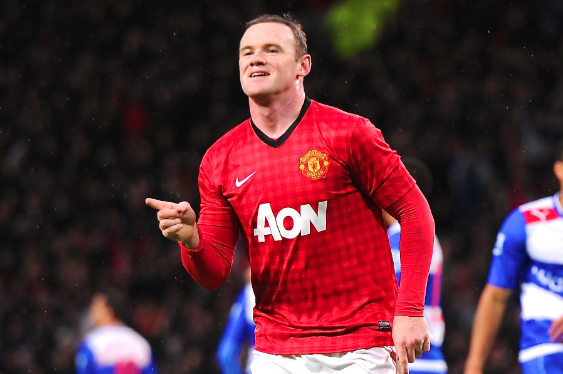 Manchester United Transfer Rumours: Report of Newcastle Rooney Bid Retracted