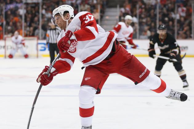 Samuelsson out for Game 1; Emmerton Returns
