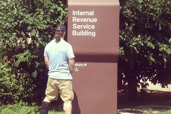 Evan Mathis Releases His Feelings on the IRS