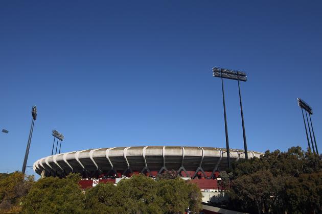 Silicon Valley Heavyweights Pledge Millions to Bay Area Super Bowl Bid