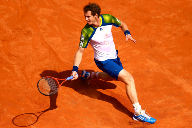 Andy Murray Injury: Updates on Tennis Star's Status
