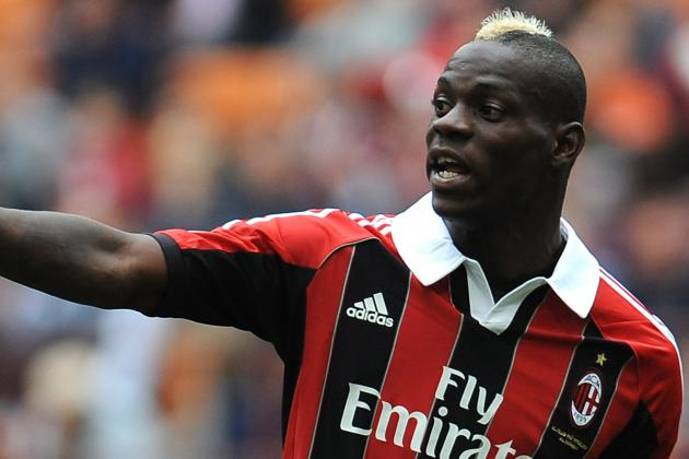 Video: Balo Says He'd Walk off If Racially Abused