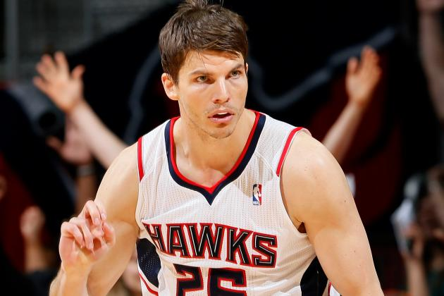 Exit interview: Kyle Korver