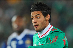 The Politics of Carlos Vela's El Tri Return
