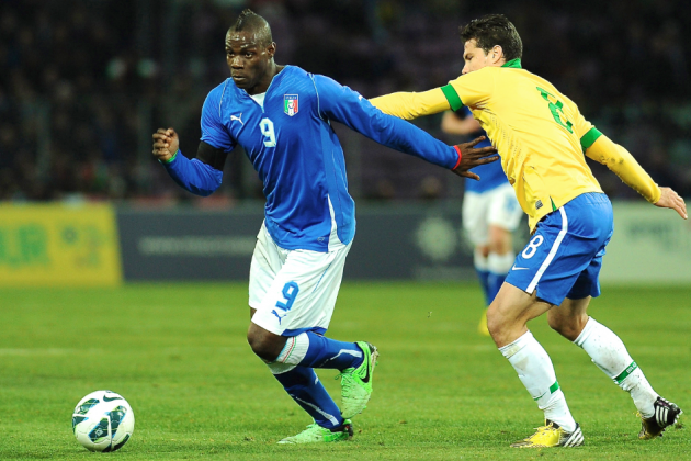 Why Italy Are Genuine Contenders to Win the 2014 World Cup