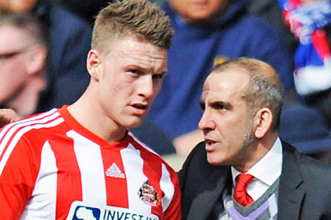 Di Canio Claims Wickham Needs a Slap