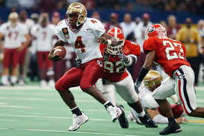 Talks Between FSU and UGA for 2016 Neutral Site Game 'moving Along'