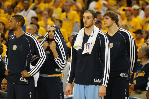 Figuring Out What Went Wrong for the Denver Nuggets During the Postseason
