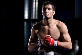 Gegard Mousasi Eyes Middleweight to Avoid 'Strong' and 'Talented' Jon Jones