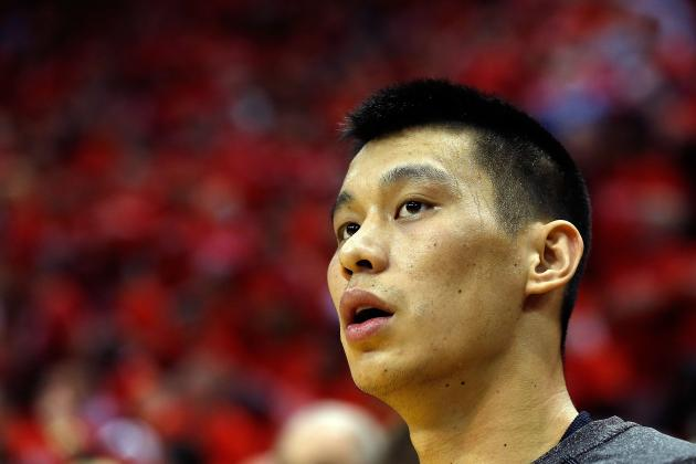 Linsanity Overtakes Tampa HS