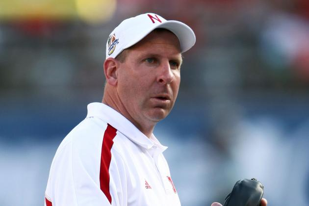 Transfer's Incident Is Dilemma for Bo Pelini