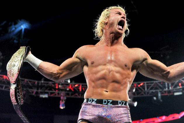 WWE Extreme Rules 2013: Dolph Ziggler Keeping the Title Is the Right Move