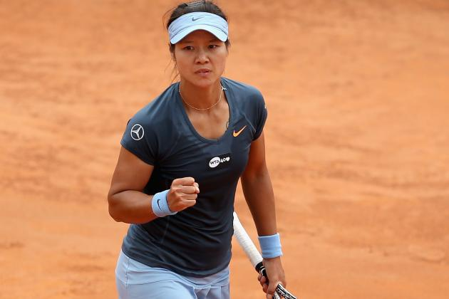 Li Na to Face Former World No 1 Jelena Jankovic