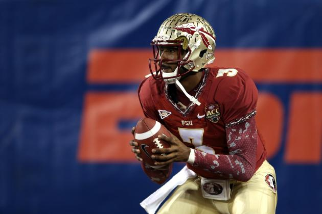 What's Preventing Georgia, Florida State from Finalizing 2016 Neutral-Site Game?