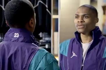 Video: Russell Westbrook Stars in New Jordan Brand Spot