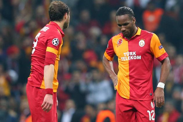Didier Drogba, Galatasaray Reportedly Consider 'Blackface' to Combat Racist Fans
