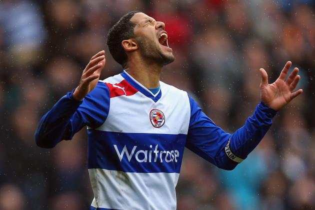 Premier League: Jobi McAnuff Tips Reading to Bounce Back