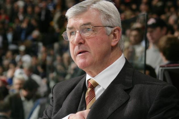 Maple Leafs Shouldn't Let Game 7 Loss Define Them, Pat Quinn Says