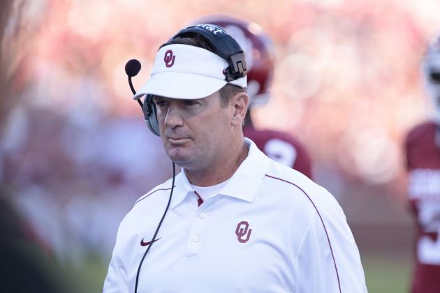 Stoops: Strength of Schedule Matters