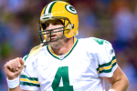 Packers Want Favre 'Back in the Family'