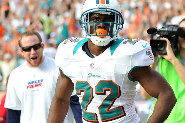 "Reggie Bush: ""In Certain Cities, Football Just Means More"""