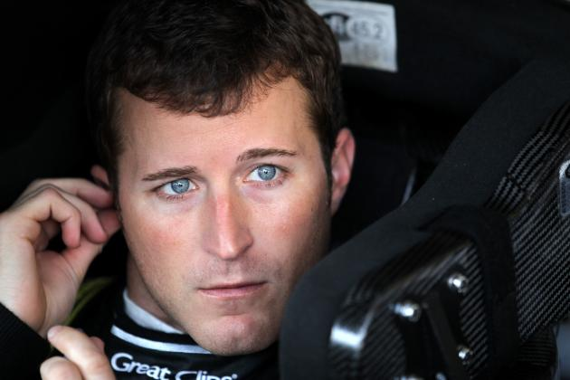 Is Kasey Kahne at a Boiling Point?
