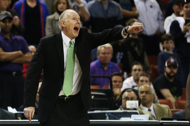 Larranaga Adds Five More to Canes MBB Roster