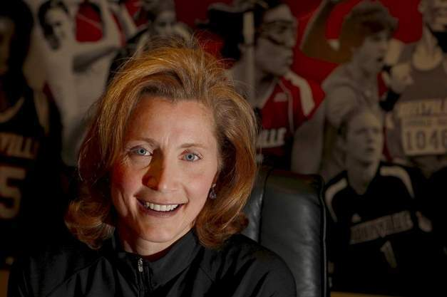 Rutgers Names Julie Hermann Director of Athletics