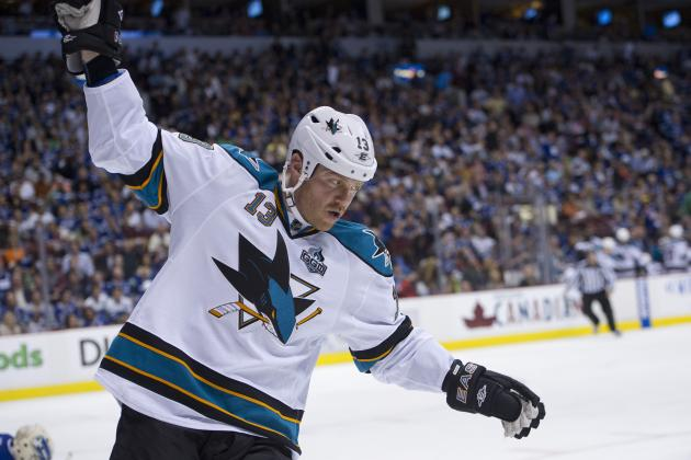 Raffi Torres Should Face Suspension for Hit on Jarret Stoll