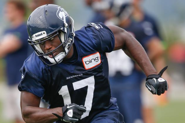 Seahawks Rookies Could Make Impact on First-Team Roster