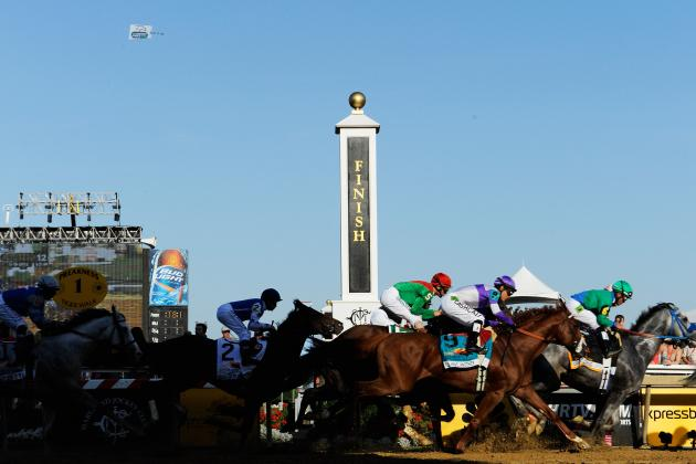Preakness 2013: Early Predictions for 2nd Leg of Triple Crown