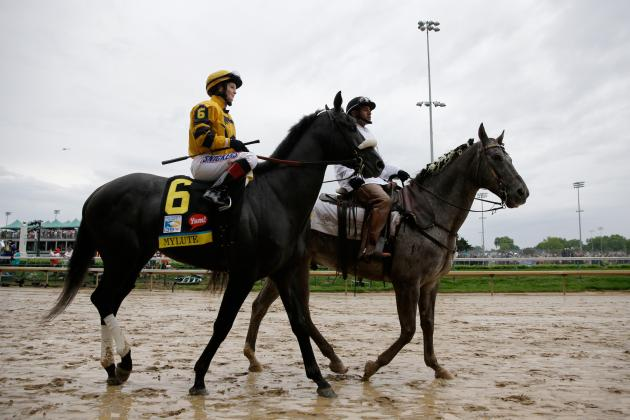 Preakness Odds: Underdogs Worth Gambling on at Pimlico
