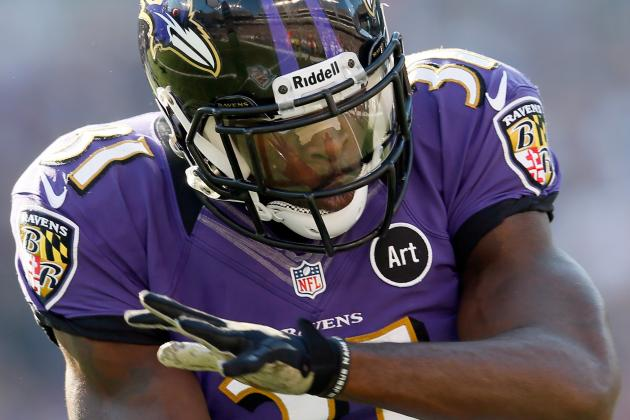 Pollard Won't Accompany Ravens to White House