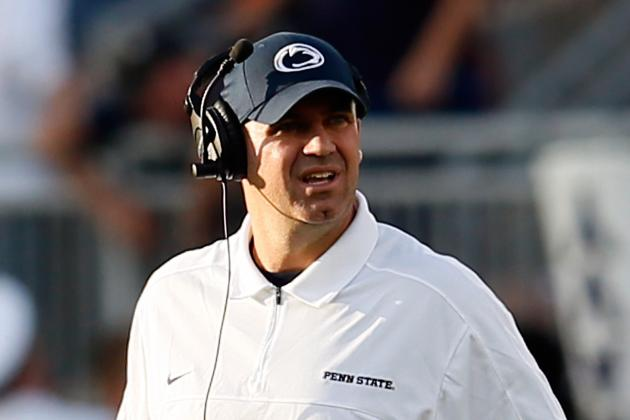 PSU's O'Brien Calls Questioning of  Medical Care 'Very Upsetting to Me'