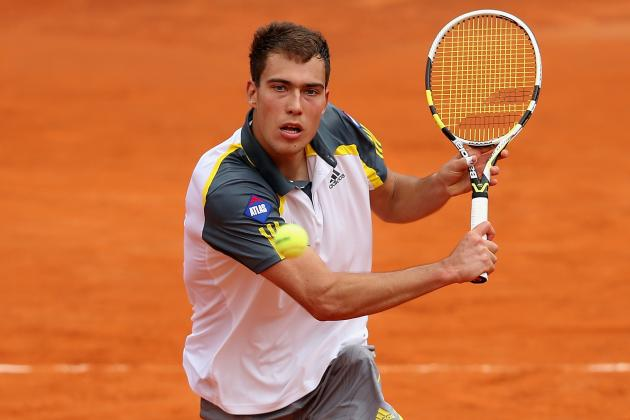 Italian Open Tennis 2013: Dark-Horse Contenders to Watch for in 3rd Round