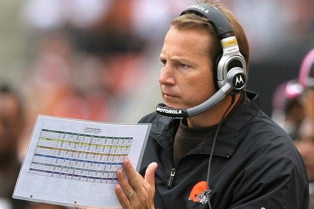 Eric Mangini's Potential New Position with 49ers Would Be a Win-Win Situation