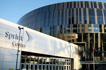 K-State Unlikely to Return to Sprint Center for Nonconference Game Next Season