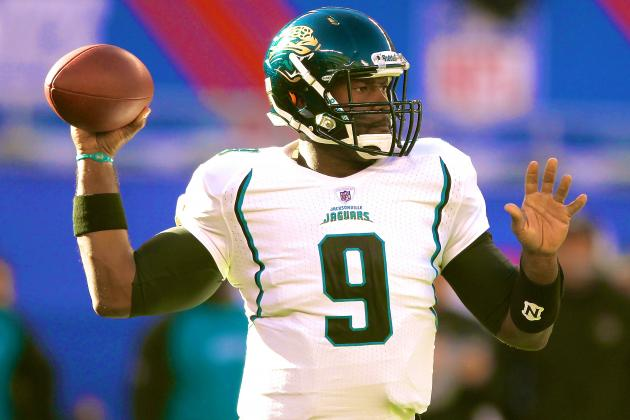 David Garrard Plans to Retire from NFL