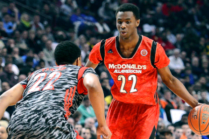 Andrew Wiggins Decision: How Great Can His One-Year Impact Be at Kansas?