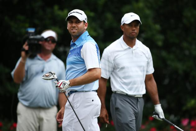 Why Tiger Woods and Sergio Garcia Hate Each Other