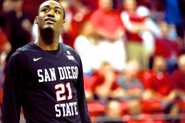 NBA Draft 2013: Sleeper Prospects to Watch at NBA Combine
