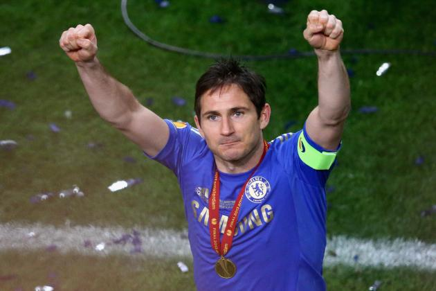 Chelsea vs. Benfica: Biggest Talking Points from Thrilling Europa League Final