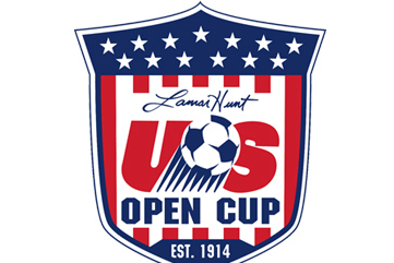 2013 Lamar Hunt U.S. Open Cup 3rd-Round Pairings Announced